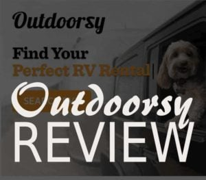 RV Rental Review